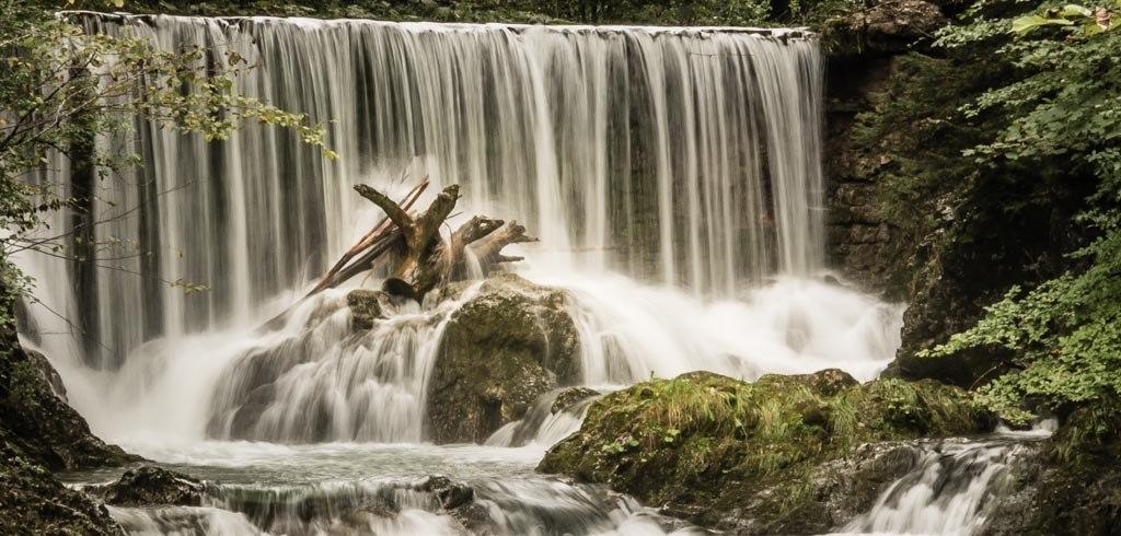 Heimat- und Kulturwanderung Wössner Wasserkraft am Wössner Bac (7011LF20140903)