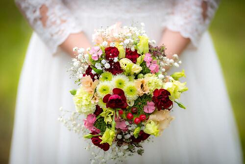unser Hochzeitstag 25720 -376