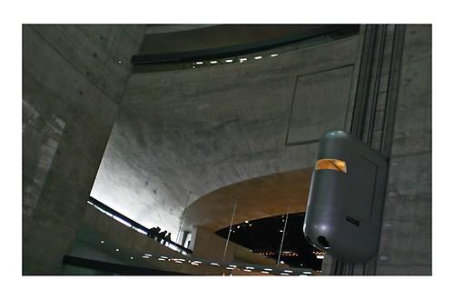 mercedes museum stuttgart #7
