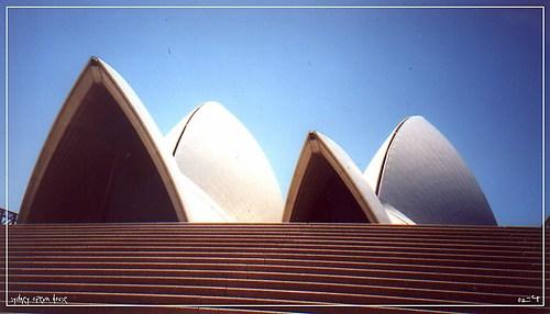 sydney opera house australien