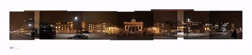 berlin - brandenburger tor #5