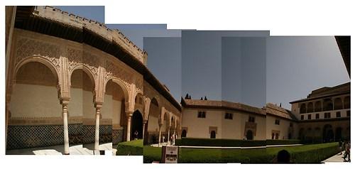 alhambra #19