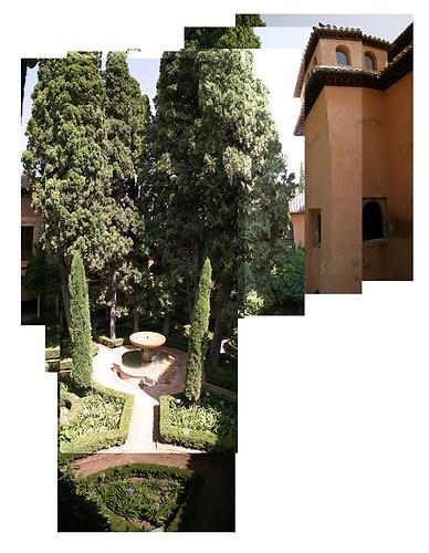 alhambra #20