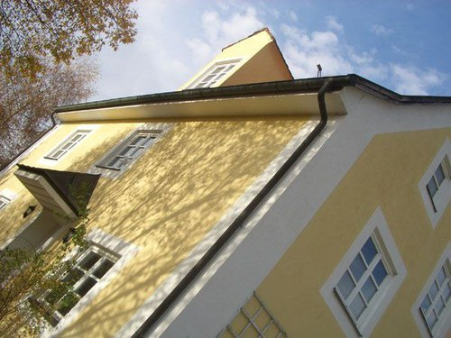 forsthaus oberzwieselau