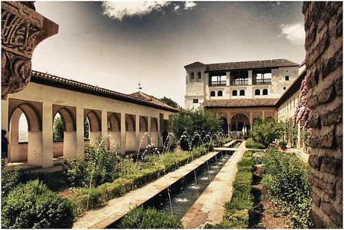 alhambra #11