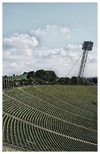 olympiastadion muc #1
