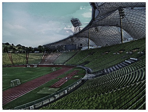 olympiastadion muc #2