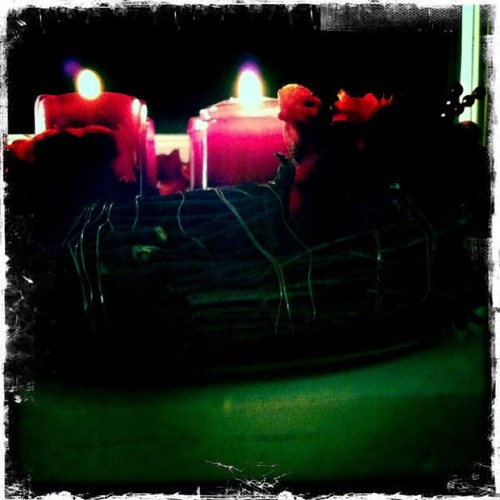 advent #3