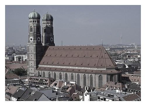 frauenkirche muc #1