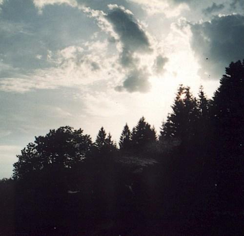 sundown #2
