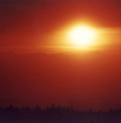 sundown #4
