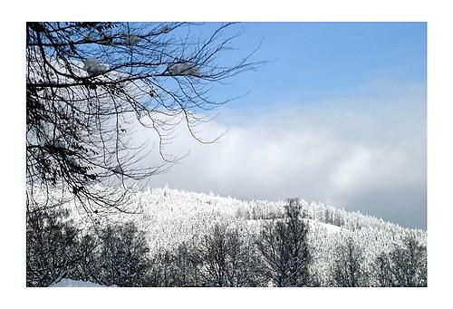 winter in oz