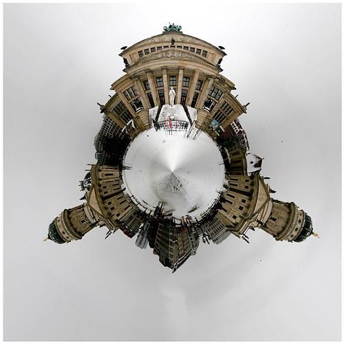 berlin - gendarmenmarkt #6 - lp