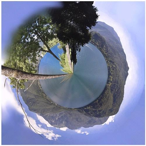 lago di ledro #1 - lp