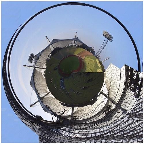 olympiastadion muc - lp