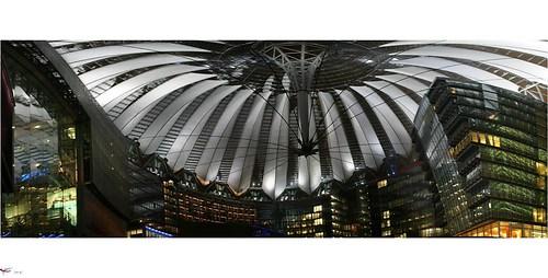 berlin - sonycenter #3