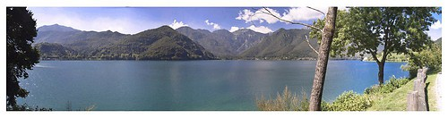 lago di ledro #1