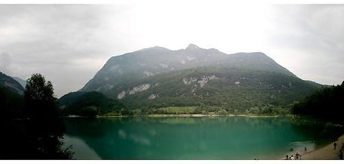 lago di tenno #2