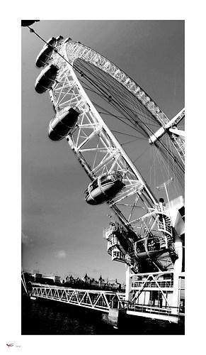 london #14 - london eye