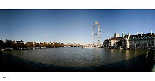 london #25 - london eye