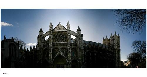 london #29 - westminster abbey