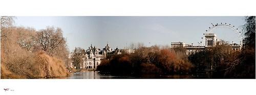 london #32 - st. james's park