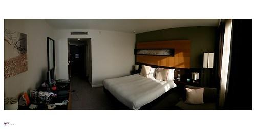 london #45 - room 432 hilton london bridge hotel