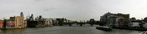 london #63 - southwark london & tower bridge