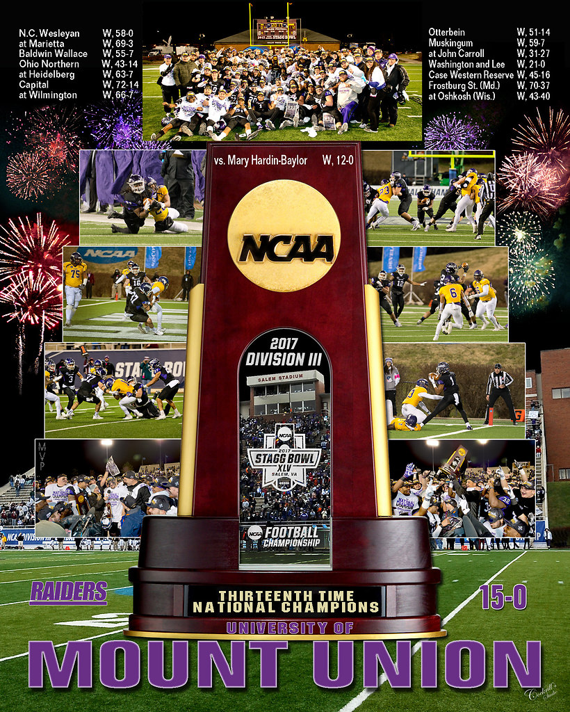 Stagg Bowl Poster-2017