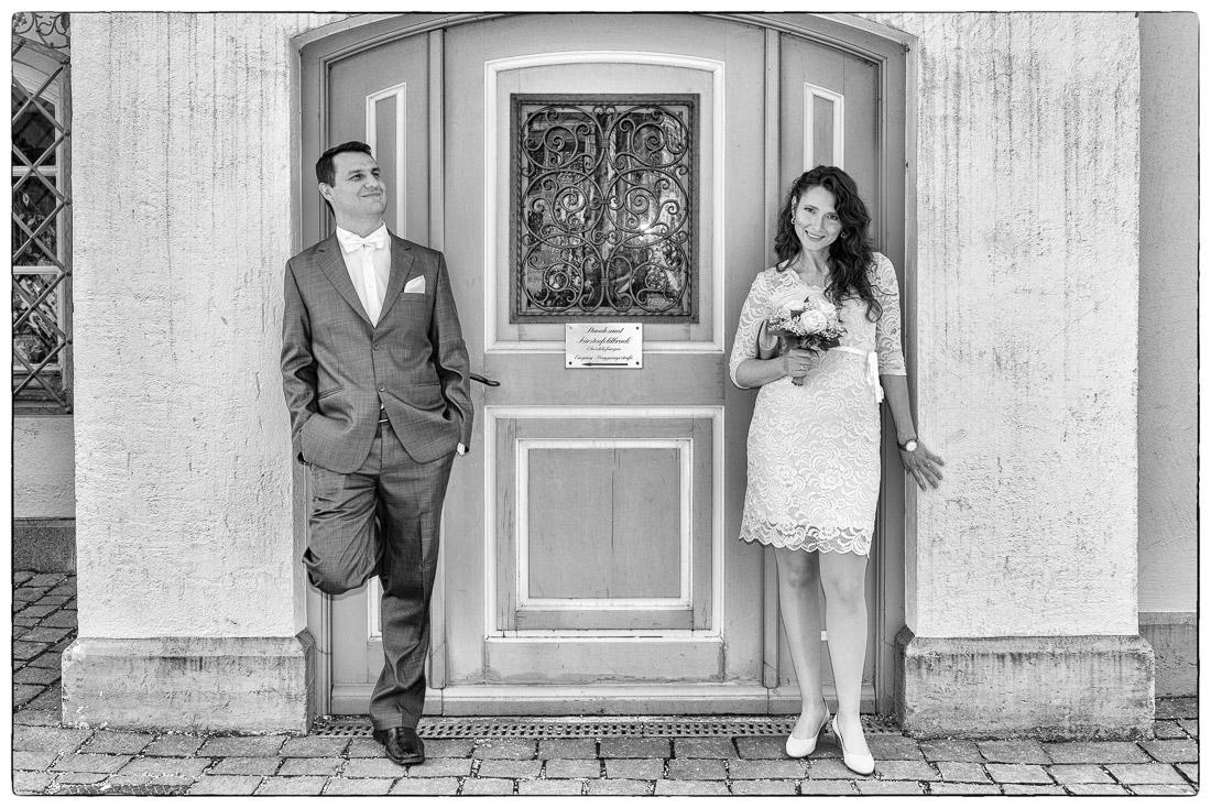 Standesamt Fürstenfeldbruck Hochzeit Foto FFB