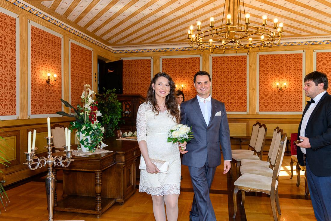 Fotograf Hochzeit Standesamt Fürstenfeldbruck FFB