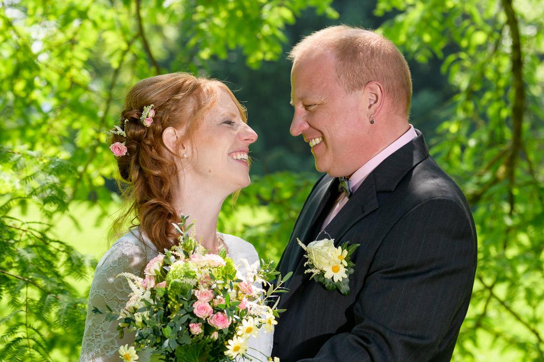 Hochzeit Fotograf Fürstenfeldbruck Brautpaarshooting Outdoor