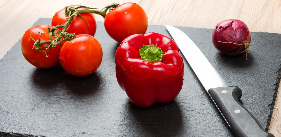Produktfotografie Food Speisen