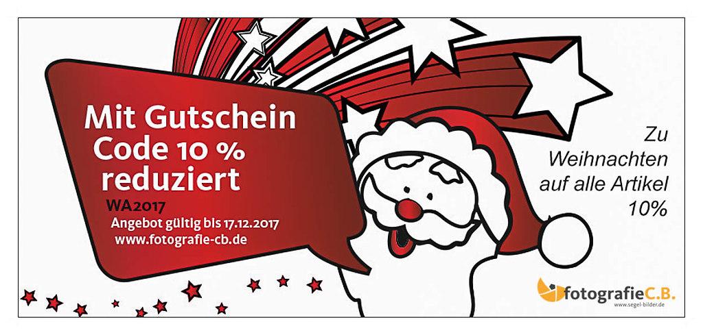Angebot 2017 Weihnachten