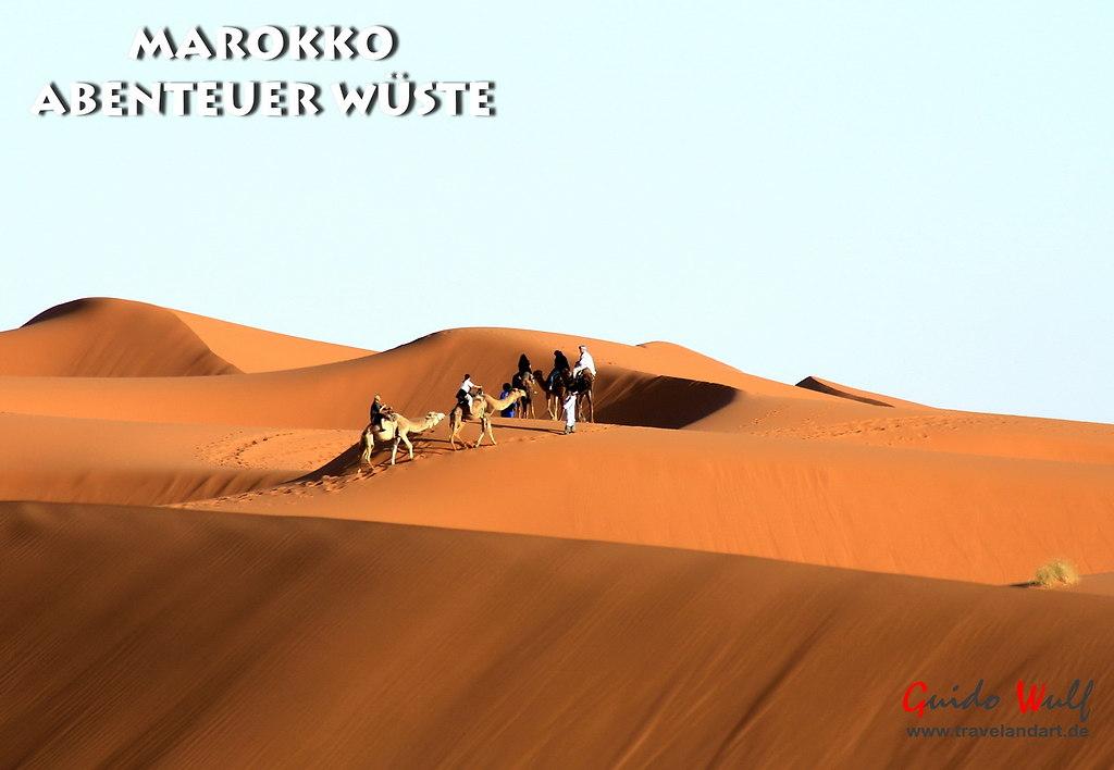 | Marocco