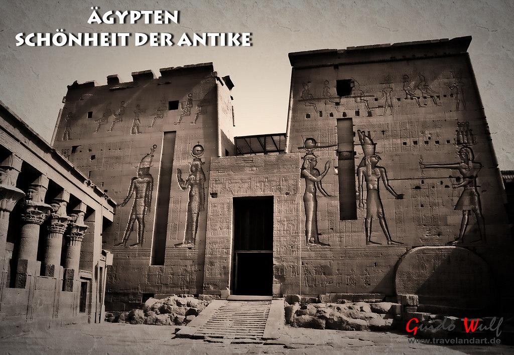 | Ägypten 2010