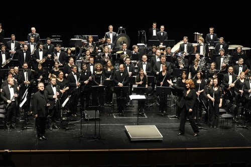 20120415 Kultur - Landesblasorchester BW & Wolfgang Meyer -Forum (IAN_3996_Ferdinando Iann