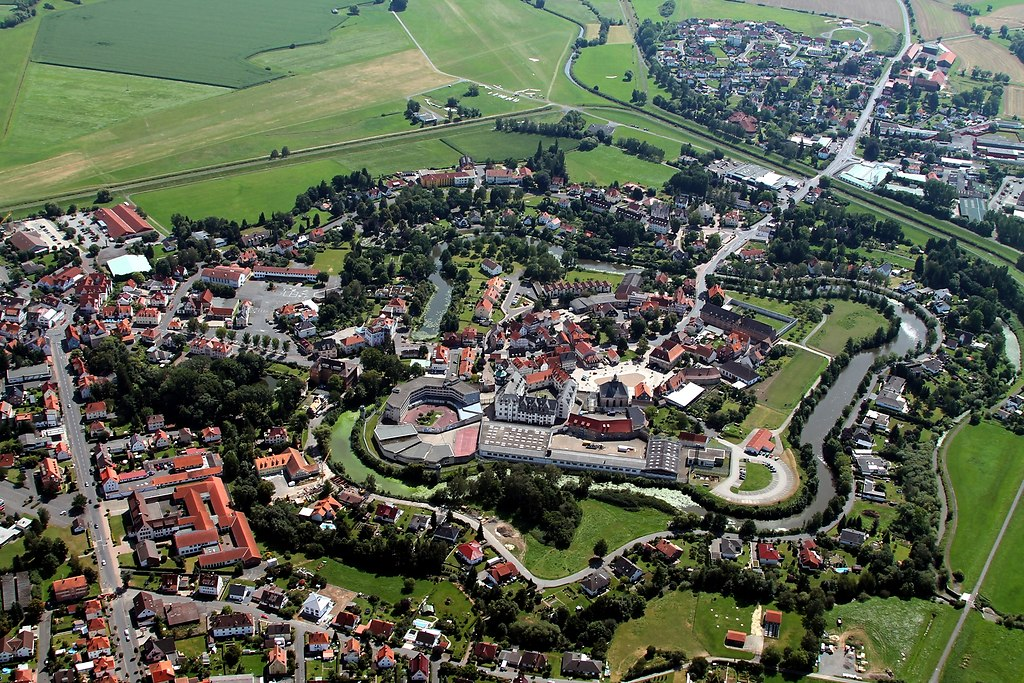 Festung sehr gut 4