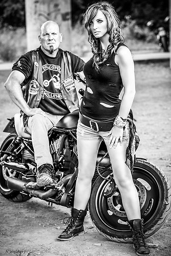 Couple Bike 8