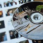 Foto CD/DVD
