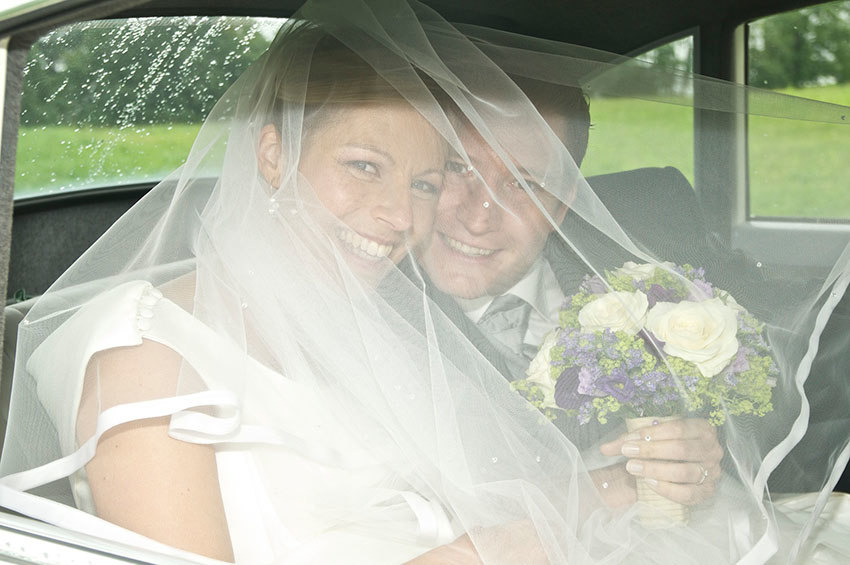 | Hochzeit im Schloss Amerang mit Ina Müller-Gorman und Tobias Viet | 5 Star