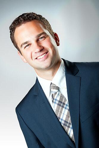 Business Portrait 9