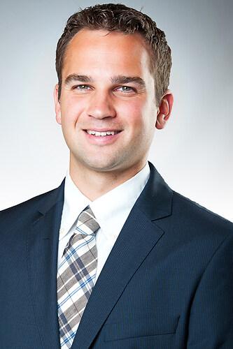 Business Portrait 8