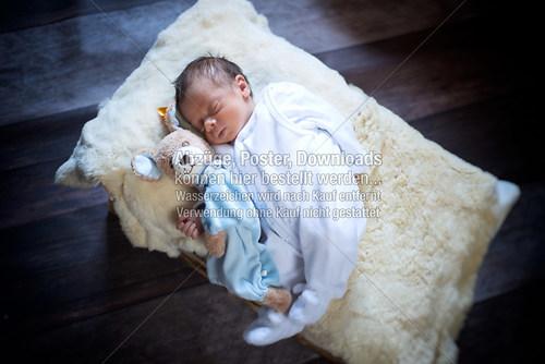 Babyfotografie-Saarland