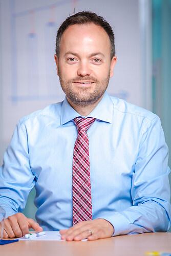 Business Portrait 5