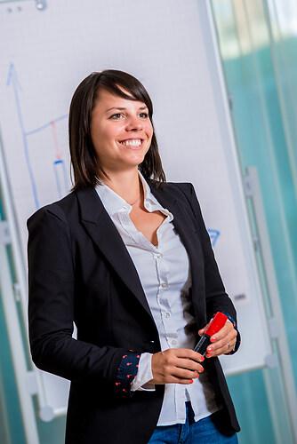 Business Portrait 4