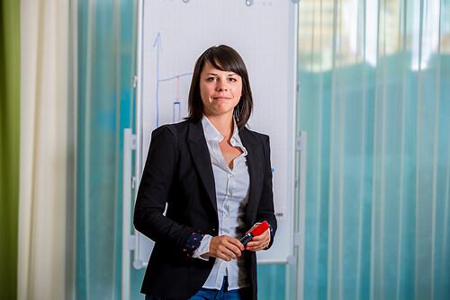 Business Portrait 6