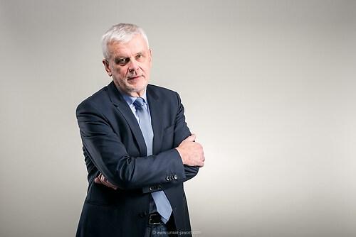 Business Portrait 1