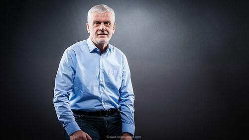 Business Portrait 2