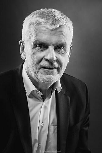 Business Portrait 3